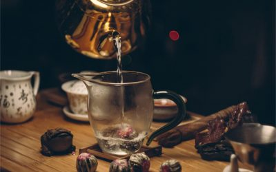 Tea Infusions – What are they?