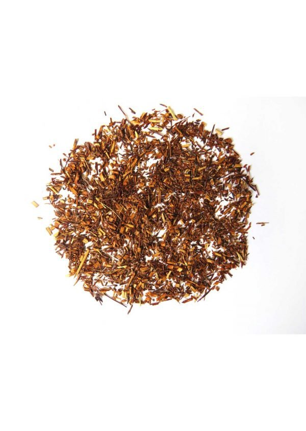 ROOIBOS TEA with VANILLA