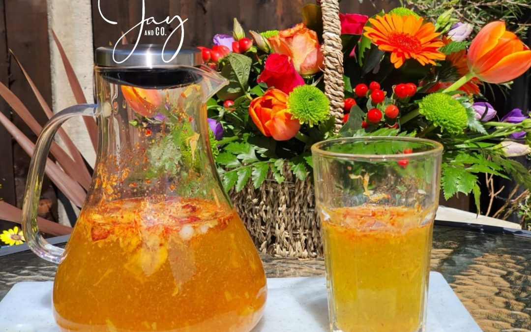 3 Iced Tea Recipes that are Perfect for Summer