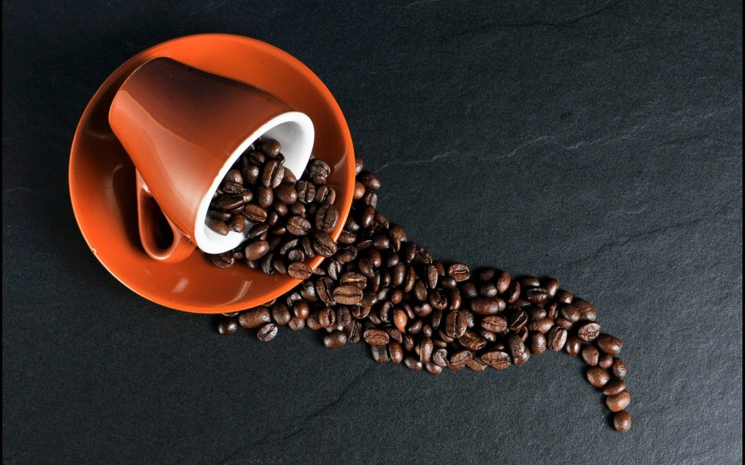 What makes strong coffee strong? Header image