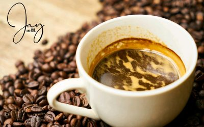 The Amazing Benefits of Fresh Coffee